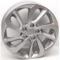 OEM Hyundai Tucson 17 inch Wheel 52910-D3210