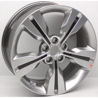 OEM Hyundai Veloster 18 inch Wheel 52905-2V750EB