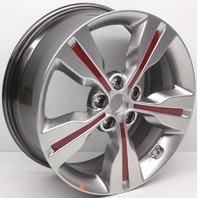 OEM Hyundai Veloster 18 inch Wheel 52905-2V750P9R