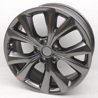 """OEM Hyundai Santa Fe Sport 19"""" Gray Rim Wheel 52910-2W510"""
