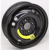 OEM Kia Optima, Spectra, Spectra5 15 inch Spare Wheel 52910-2F401