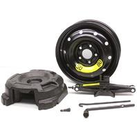 OEM Kia Soul Forte 15 inch Spare Wheel 09100-2K993