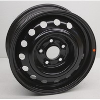 "OEM Kia Forte, Forte Koup, Forte5 15.5"" Steel Rim Wheel 52910-1M060"