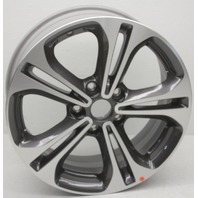 OEM Kia Forte5 17 inch SX Wheel Scratches 52910-1M750
