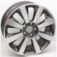 OEM Kia Optima 18 inch Wheel 52910-2T650