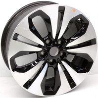 OEM Kia Sportage 18 inch Wheel Nicks Scrapes 52910-3W330