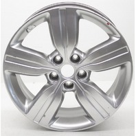 OEM Kia Sorento 18 inch Wheel Scratches 52910-1U285