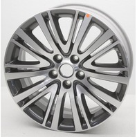 OEM Kia Cadenza 18 inch Wheel Scratches 52910-3R660