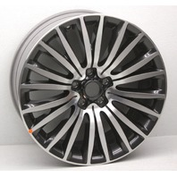 "OEM Kia Cadenza 19x8"" 20 Spoke Alloy Wheel 52910-3R760"