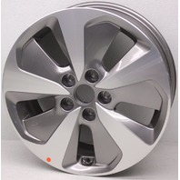 OEM Kia Optima, Optima EX Hybrid 17 inch Wheel 52910-4U450