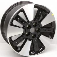 OEM Kia Soul 18 inch Wheel Missing Inserts 52905-B2320