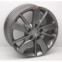 "OEM Kia Optima 16x6.5"" 10 Spoke Alloy Wheel 52910-D5130 - Small Scratches"