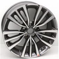 OEM Kia Stinger 18 inch Wheel Nicks Scratches  52910-J5110