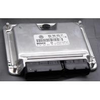 OEM Volkswagen Beetle Engine Control Module 06A906032KT