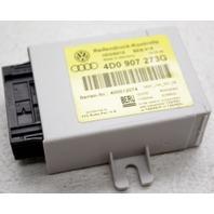 OEM Audi Allroad Suspension Control Module 4D0907273G
