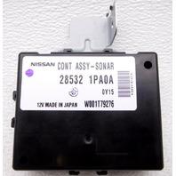 OEM Nissan NV1500, NV2500,NV3500 Park Assist Module 28532-1PA0A