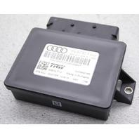 OEM Audi A6, S6 Parking Brake Control Module 4H0-907-801-F