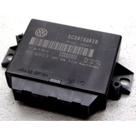 OEM Volkswagen Passat Park Sensor Module 3C0919283B