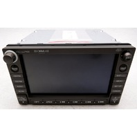 New Old Stock OEM Honda Civic Sedan Info GPS Screen Display 39540-SNA-A00ZA