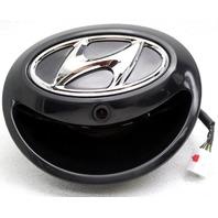 OEM Hyundai Veloster Rear Gate Handle and Camera 87370-2V012
