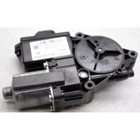 OEM Volkswagen Eos Left Side Rear Power Window Motor 1Q0959811AVW1