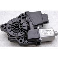 OEM Hyundai Tucson Driver Side Front Power Window Motor 82450-D3010