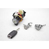 OEM Kia Optima Lock Set 81905-D5000
