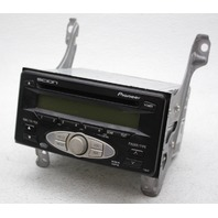 OEM Scion xA, xB Pioneer Audio Radio Receiver CD Satellite 08600-21800