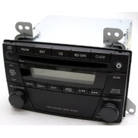 OEM Mazda MPV Radio C Player LE43669R0