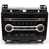 OEM Nissan Maxima S CD Player 28185-9DB2B