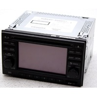 OEM Nissan Sentra NV1500, 2500, 3500 Radio CD Player 25915-ZT53A