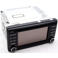 OEM Nissan Frontier, Xterra Pro-4X Radio CD Player  Scratch