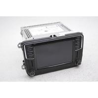 OEM Volkswagen Tiguan Radio Audio Stereo Receiver Navigation Unit 5C0-035-684-C