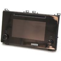 OEM Toyota Corolla Radio Display Navigation 86140-02520