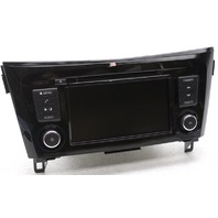 OEM Nissan Rouge CD Player Radio 2591A-7FH0A