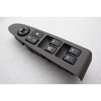 OEM Kia Sportage Left Driver Side Front Door Switch 93570-3W500GAH