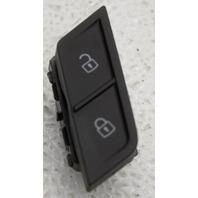 OEM Volkswagen Atlas Driver Door Power Lock Switch 3CN 962 125