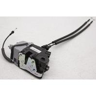 OEM Hyundai Tucson Left Front Lock Actuator 81310-D3010