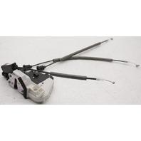 OEM Hyundai Santa Fe XL Left Front Lock Actuator 81310-2W010