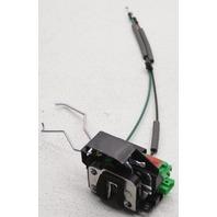 OEM Hyundai Accent Front Right Lock Actuator 81320-1R130