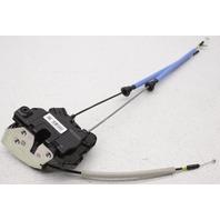 OEM Hyundai Sonata Rear Right Lock Actuator 81420-C10000