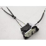OEM Hyundai Elantra Sedan Rear Left Lock Actuator 81410-3X010