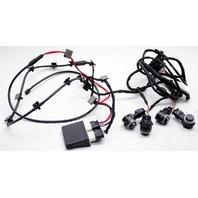 OEM Volkswagen Atlas Park Sensor Control 3CN971104C, 3G0962243C