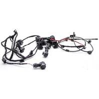 OEM Volkswagen Passat Park Sensor Harness 561971104N, 3AA962243D