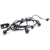 OEM Volkswagen Passat Park Sensor Harness 561971104N