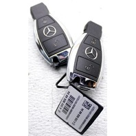 OEM Mercedes-Benz Fob Remote Without Key Blade A2059059804