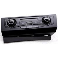 OEM Audi A4, A5, Q5, S4, S5 Temp Blower Control 8T1820043AJXZF