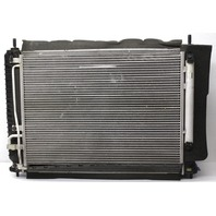 OEM Captiva Vue Radiator Condenser & Fan 20777042 10808220 20759645