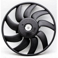 OEM Audi A4, A5, AllRoad, Q5, S4 Radiator/Condenser Fan Motor 8K0959455M