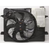 OEM Kia Forte Radiator Condenser Fan Motor 25380-1M050